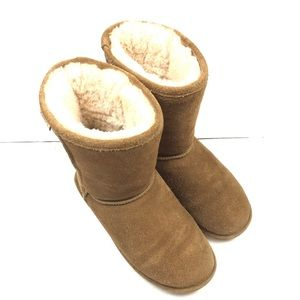 Bearpaw Emma Boots Short Shoes